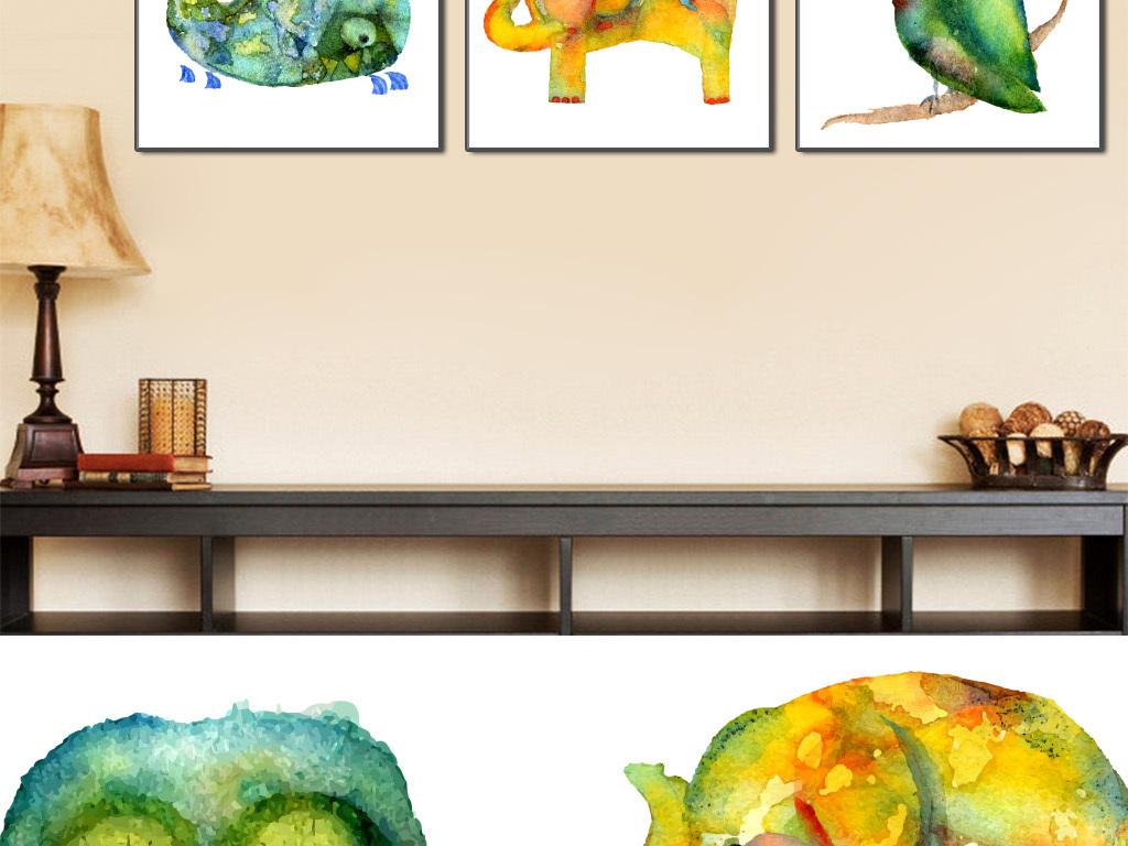 包装 无框画 装饰画 招贴 手机壳 本本 封面 抱枕 艺术 咖啡厅 儿童房 卧室 客厅 KTV 酒吧 沙龙 动物 猫头鹰 大象 鲸鱼 可爱 儿童 现代简约 现代装饰画 简约现代 水彩画 简约装饰画 现代简约装饰画 手绘动物 室内 室内装饰画