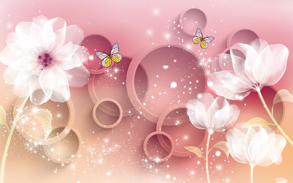 背景粉红色背景图片粉红色可爱图片粉红色玫瑰花图纯