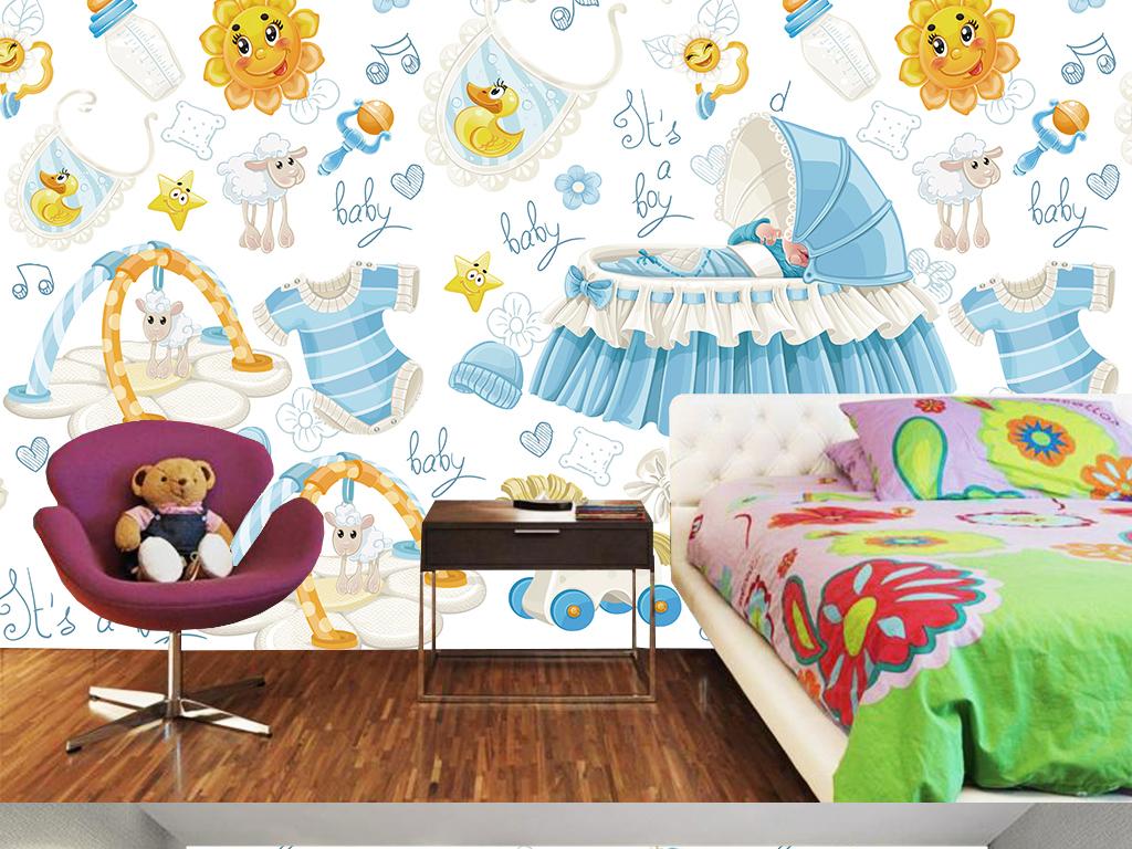 我图网提供精品流行卡通儿童房母婴店简约背景墙素材下载,作品模板源文件可以编辑替换,设计作品简介: 卡通儿童房母婴店简约背景墙 位图, CMYK格式高清大图,使用软件为 Photoshop CS6(.psd)