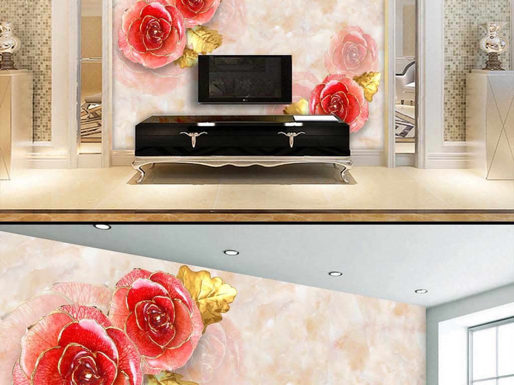 我图网提供精品流行奢华欧式玫瑰花朵大理石电视背景墙素材下载,作品模板源文件可以编辑替换,设计作品简介: 奢华欧式玫瑰花朵大理石电视背景墙 位图, RGB格式高清大图,使用软件为 Photoshop CS5(.psd)