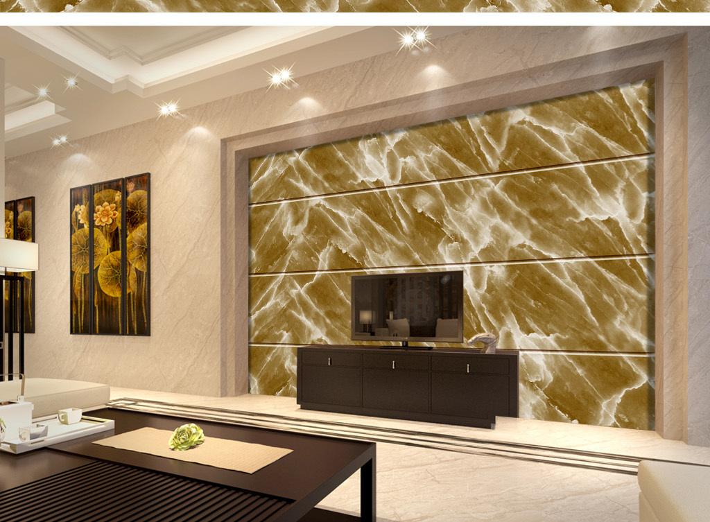 欧式大理客厅电视背景墙图片客厅背景墙图片客厅背景
