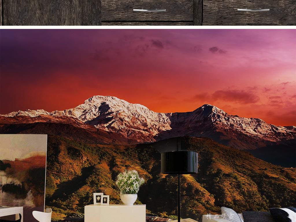 欧式风格魅力建筑风景图片桌面壁纸