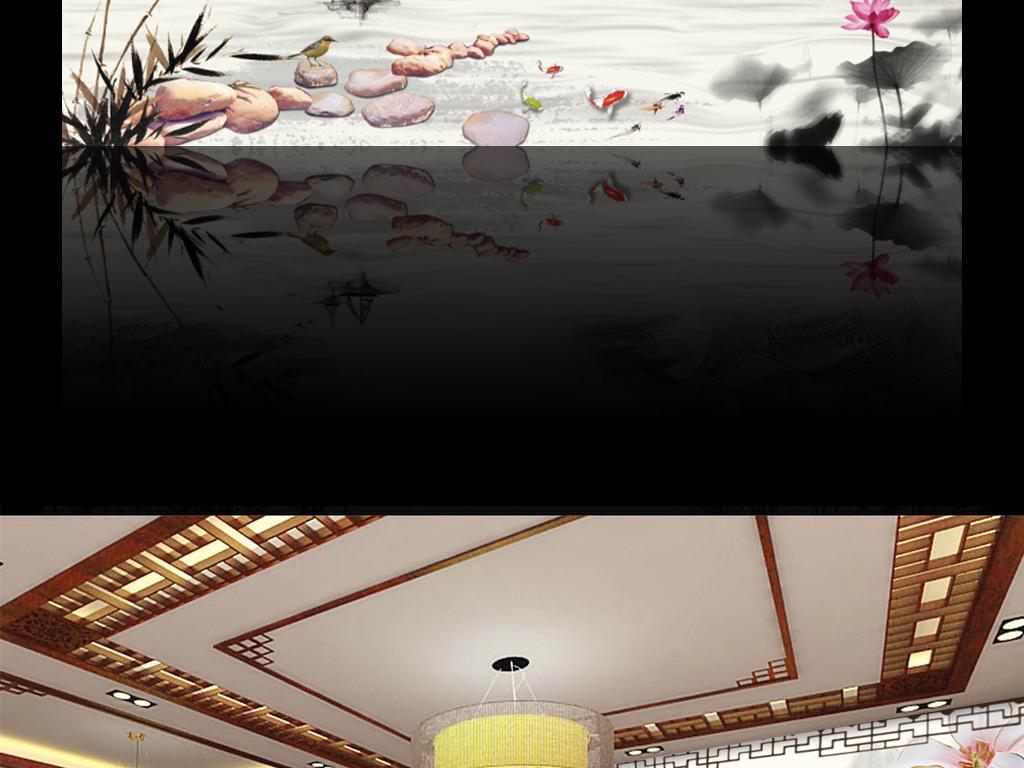 我图网提供精品流行中国风水墨竹子山水情电视背景墙素材下载,作品模板源文件可以编辑替换,设计作品简介: 中国风水墨竹子山水情电视背景墙 位图, RGB格式高清大图,使用软件为 Photoshop CS6(.psd)