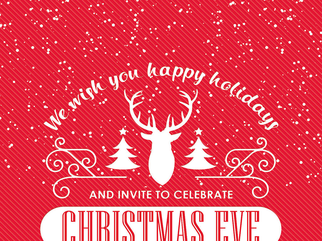圣诞节超市海报图片酒吧圣诞节海报圣诞节海报手绘圣诞节创意广告海报