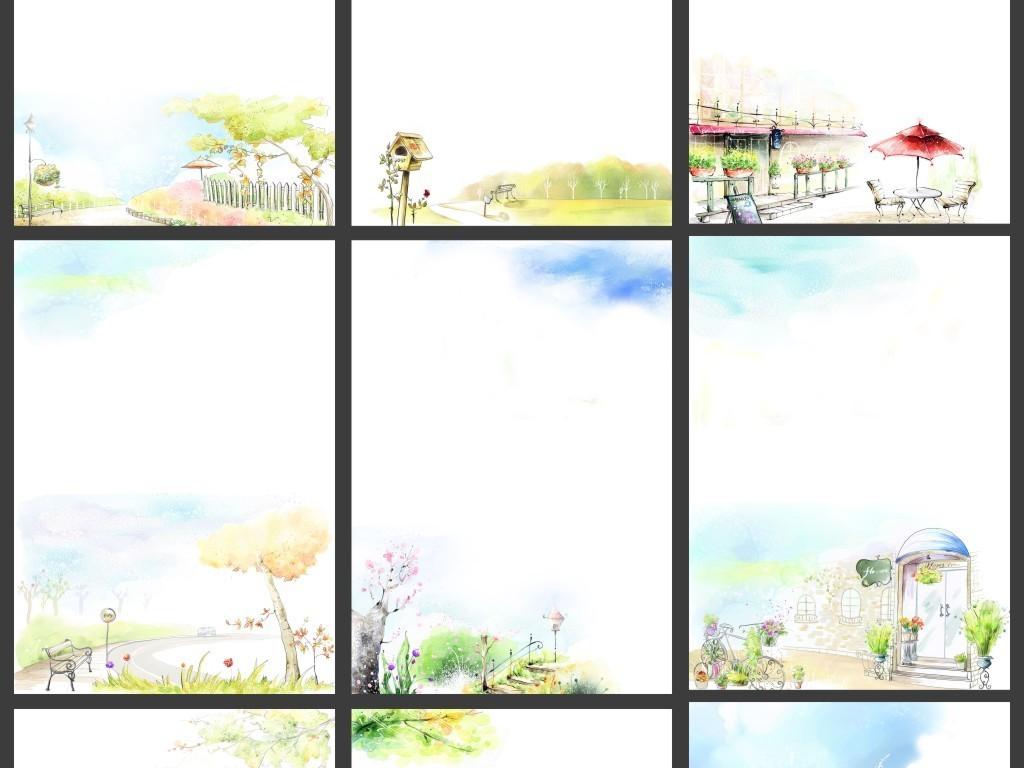 梦幻童话封面设计