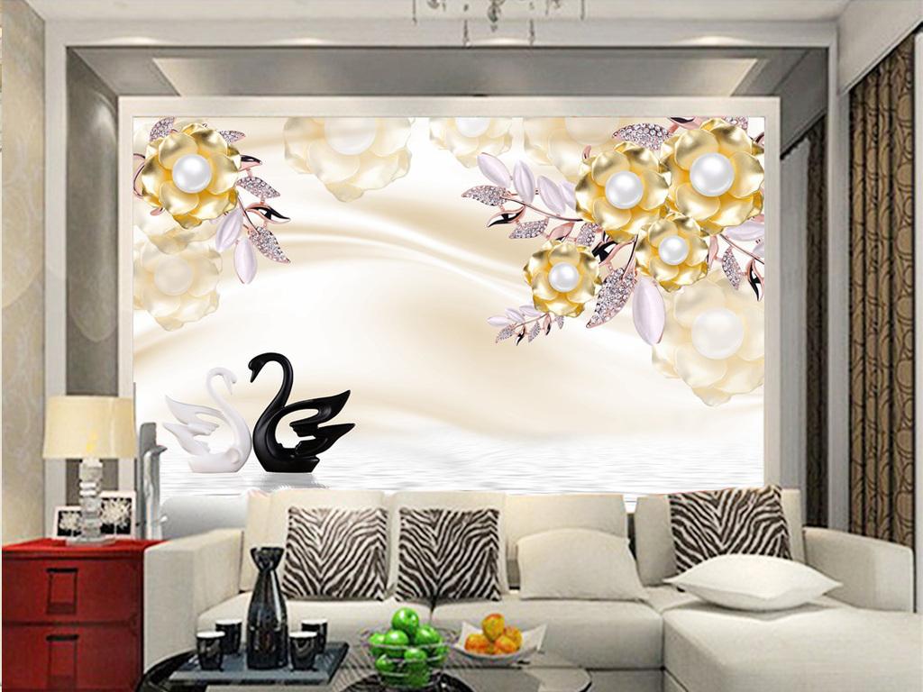 客厅背景花朵背景牡丹花图片牡丹花的图片牡丹花矢量