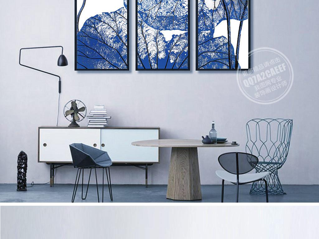 创意沙发设计手绘分享展示