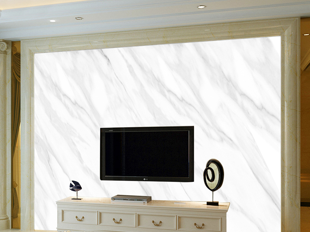 电视背景墙 欧式电视背景墙
