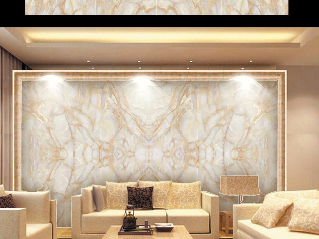 我图网提供精品流行高温烧瓷砖大理石拼花背景墙