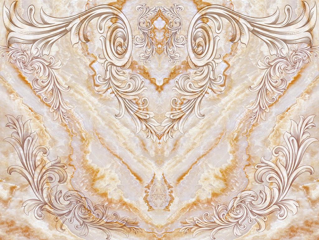 我图网提供精品流行高清大理石纹欧式背景墙