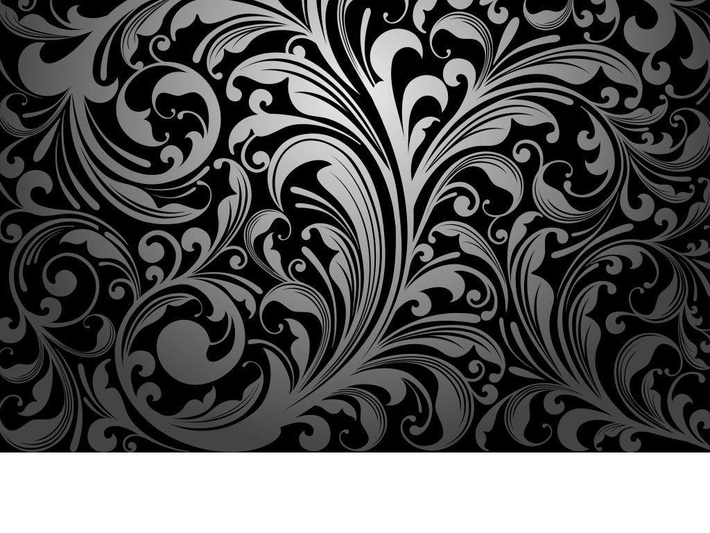欧式花纹ps海报素材我图网图库卡通设计元素花纹背景