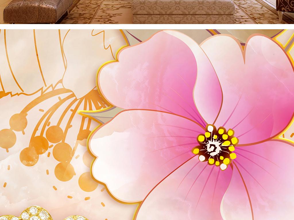 我图网提供精品流行繁花似锦欧式大理石珠宝背景墙素材下载,作品模板源文件可以编辑替换,设计作品简介: 繁花似锦欧式大理石珠宝背景墙 位图, RGB格式高清大图,使用软件为 Photoshop CS6(.psd)