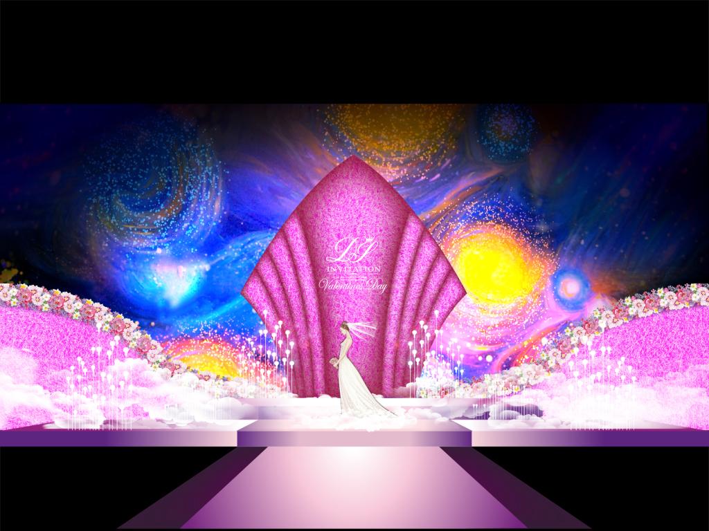 2016-12-02 07:08:21 我图网提供精品流行星空主题婚礼素材下载,作品图片