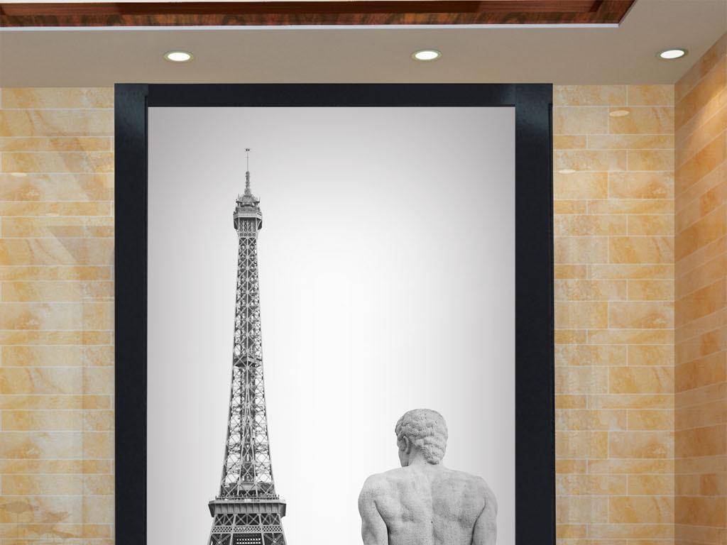 我图网提供精品流行欧式巴黎铁塔大卫背景墙素材下载,作品模板源文件可以编辑替换,设计作品简介: 欧式巴黎铁塔大卫背景墙 位图, RGB格式高清大图,使用软件为 Photoshop CS6(.tif不分层)