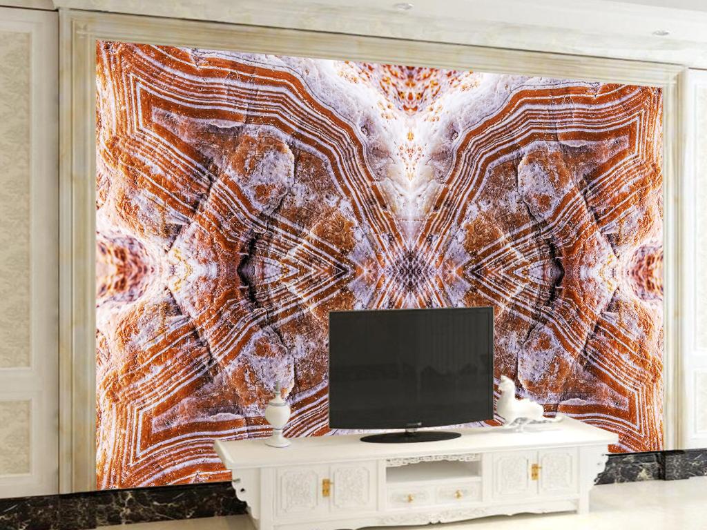 影视背景墙石纹背景墙大理石石材花纹浮雕电视背景墙大理石背景墙大理图片