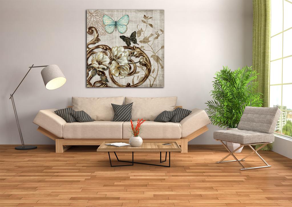 家具单体手绘线描
