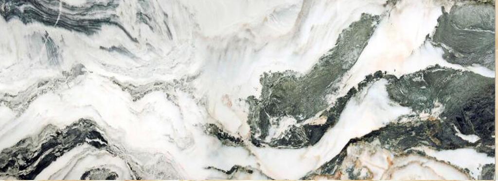 水墨山水国画大理石电视背景墙图片