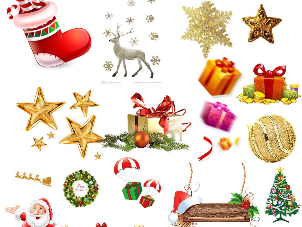 圣诞帽手工卡片制作图片