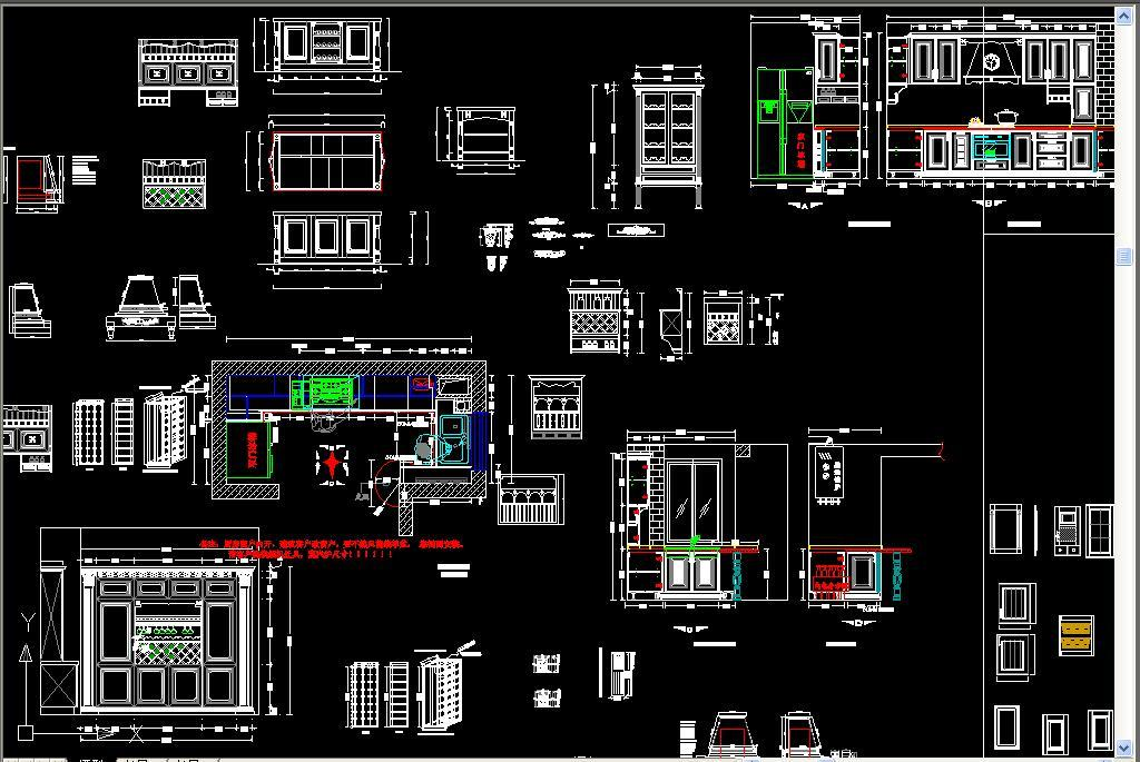 我图网提供精品流行橱柜CAD设计图库素材下载,作品模板源文件可以编辑替换,设计作品简介: 橱柜CAD设计图库,,使用软件为 AutoCAD 2004(.dwg) 实木橱柜 整体橱房 欧式橱柜 橱柜门 整木橱柜 欧式橱柜CAD 实木橱柜CAD 实木橱柜CAD图库 实木橱柜门板cad CAD实木罗马柱 实木衣柜cad图 橱柜 设计图库