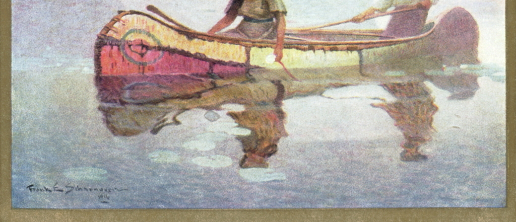 人物肖像水粉画装饰画人物画作品图图片下载素材