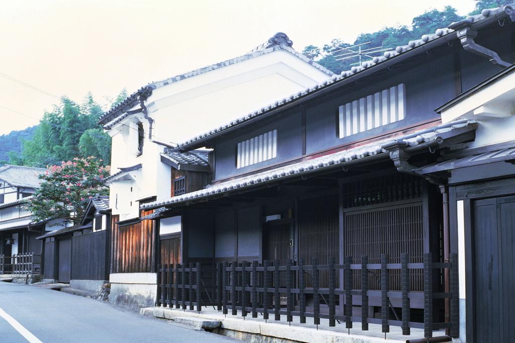 古典楼宇寺庙神社木屋木结构