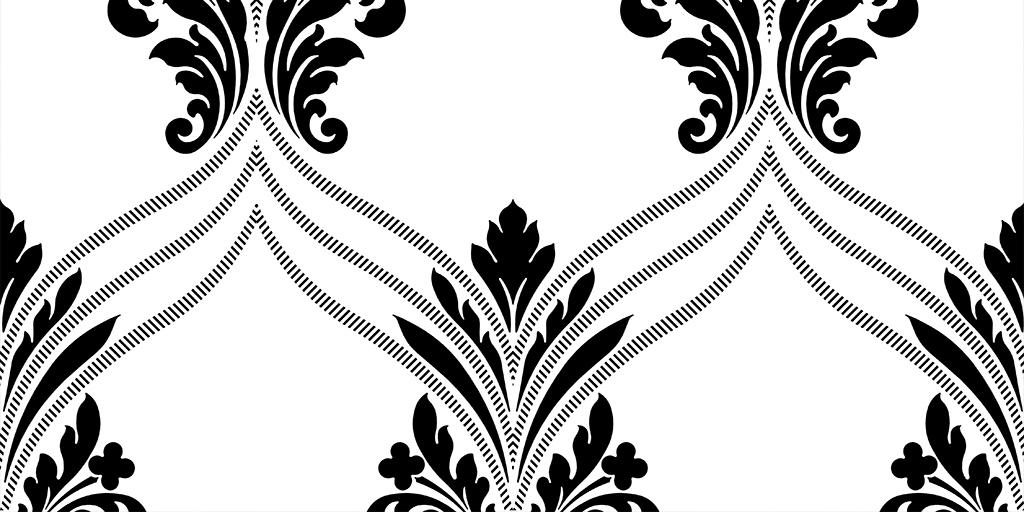 电视墙黑白雕刻图欧式石纹石纹背景欧式背景雕花石纹欧式四方连续