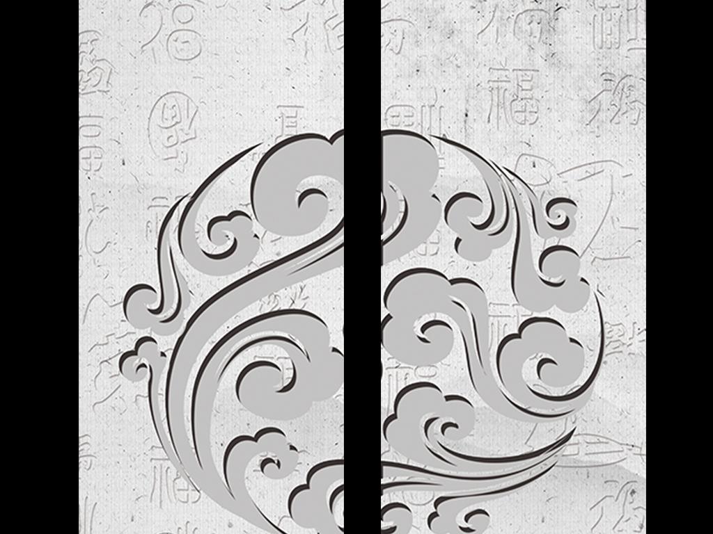人物装饰画抽象装饰画风景装饰画客厅装饰画黑白装饰