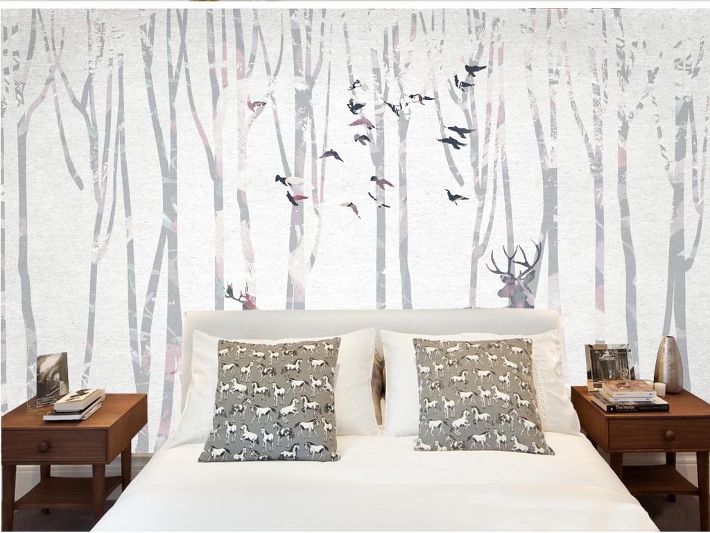 我图网提供精品流行唯美大气背景彩绘森林麋鹿背景墙装饰画素材下载,作品模板源文件可以编辑替换,设计作品简介: 唯美大气背景彩绘森林麋鹿背景墙装饰画 位图, RGB格式高清大图,使用软件为 Photoshop CS(.psd) 森林 丛林 鹿 北欧 现代 简约