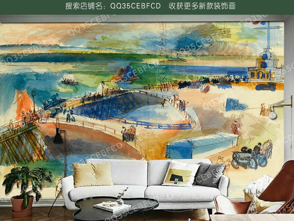 墙绘大厅尼迪经典欧式油画画框欧式古典油画欧式人物