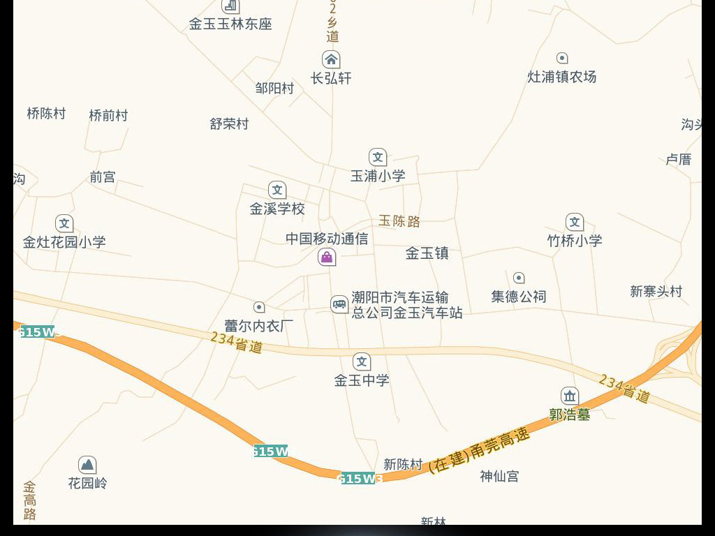 市地图下载潮州街道地图中国地图世界地图矢量世界地图中华人民共和国