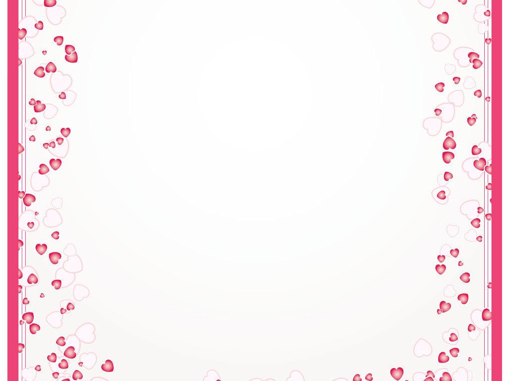 手绘花朵背景                                  彩绘花纹底纹边框
