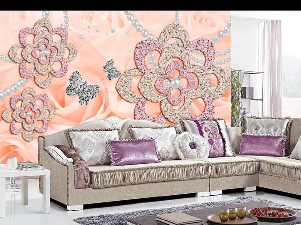 沙发立体图手绘图片