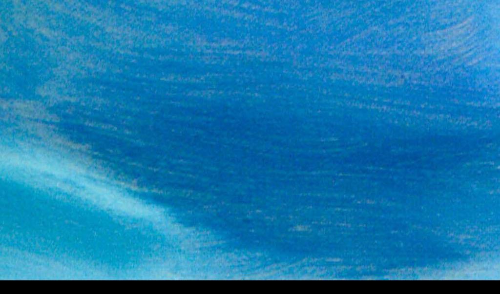 金色蓝色水彩抽象图案手绘现代艺术玄关