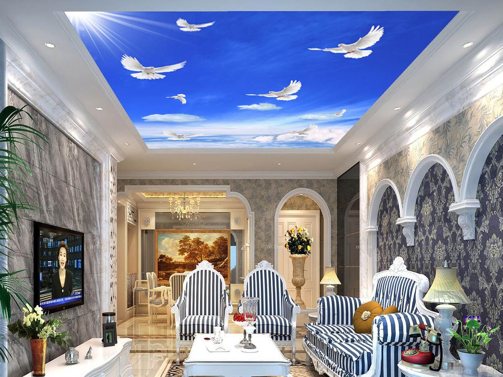 壁纸酒店大堂图片