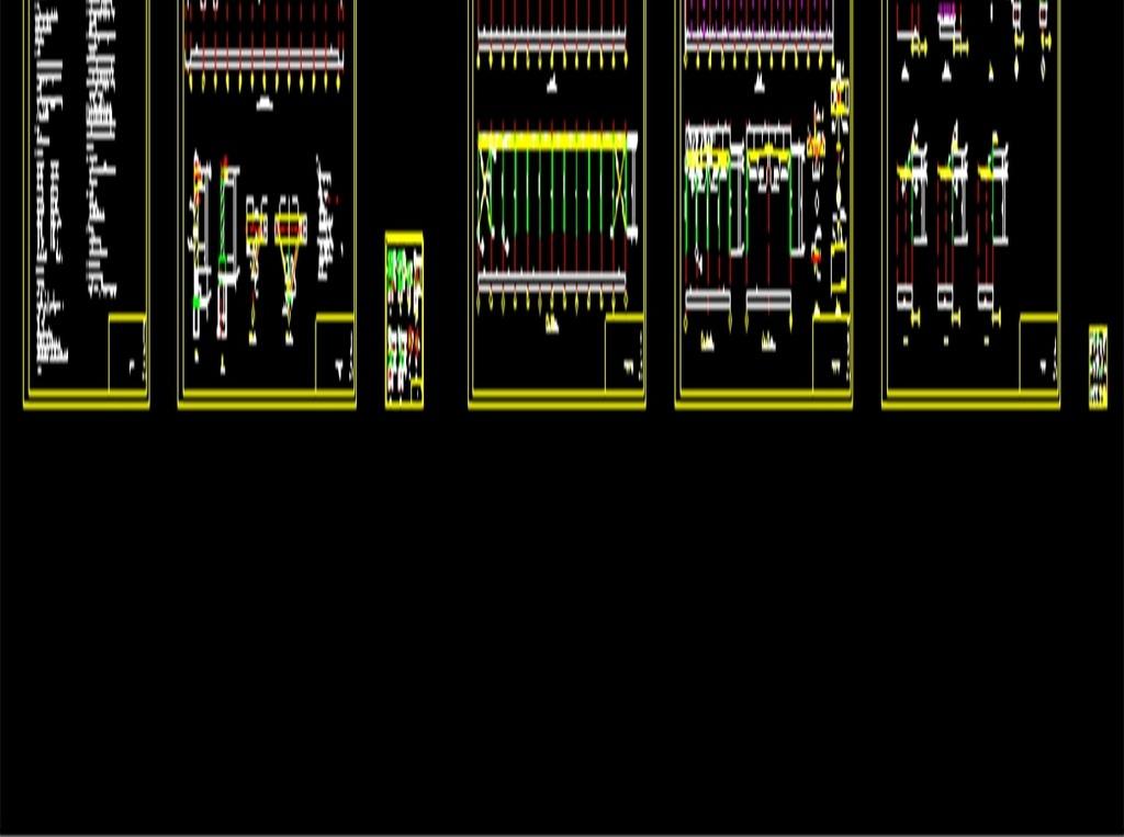 我图网提供精品流行轻钢结构厂房仓库CAD全套结构图素材下载,作品模板源文件可以编辑替换,设计作品简介: 轻钢结构厂房仓库CAD全套结构图,,使用软件为 AutoCAD 2006(.dwg) 仓库CAD设计图 厂房CAD设计图 轴立面 轴CAD立面图 钢结构 钢结构建筑 钢结构仓库 地梁配筋图 屋面钢结构 屋面檩条 雨篷 雨篷檩条 节点 仓库节点 钢结构节点 仓库 厂房 结构图 钢结构厂房 全套