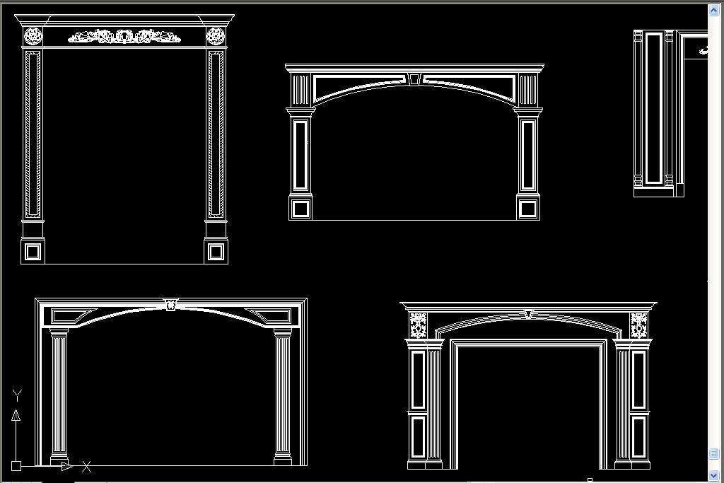 我图网提供精品流行石材欧式垭口CAD图集素材下载,作品模板源文件可以编辑替换,设计作品简介: 石材欧式垭口CAD图集,,使用软件为 AutoCAD 2004(.dwg) 门套 背景设计 欧式背景墙 大理石背景墙 罗马柱背景墙 垭口 玄关背景 沙发 电视背景墙 客厅背景墙 酒柜 石材背景墙 柱子 欧式花纹 石材垭口CAD 欧式垭口CAD 石材