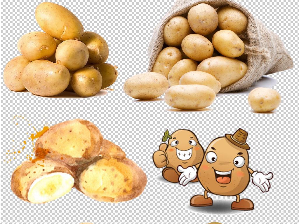 设计素材土豆土豆素材卡通人物卡通背景卡通动物卡通笑脸卡通小猴子