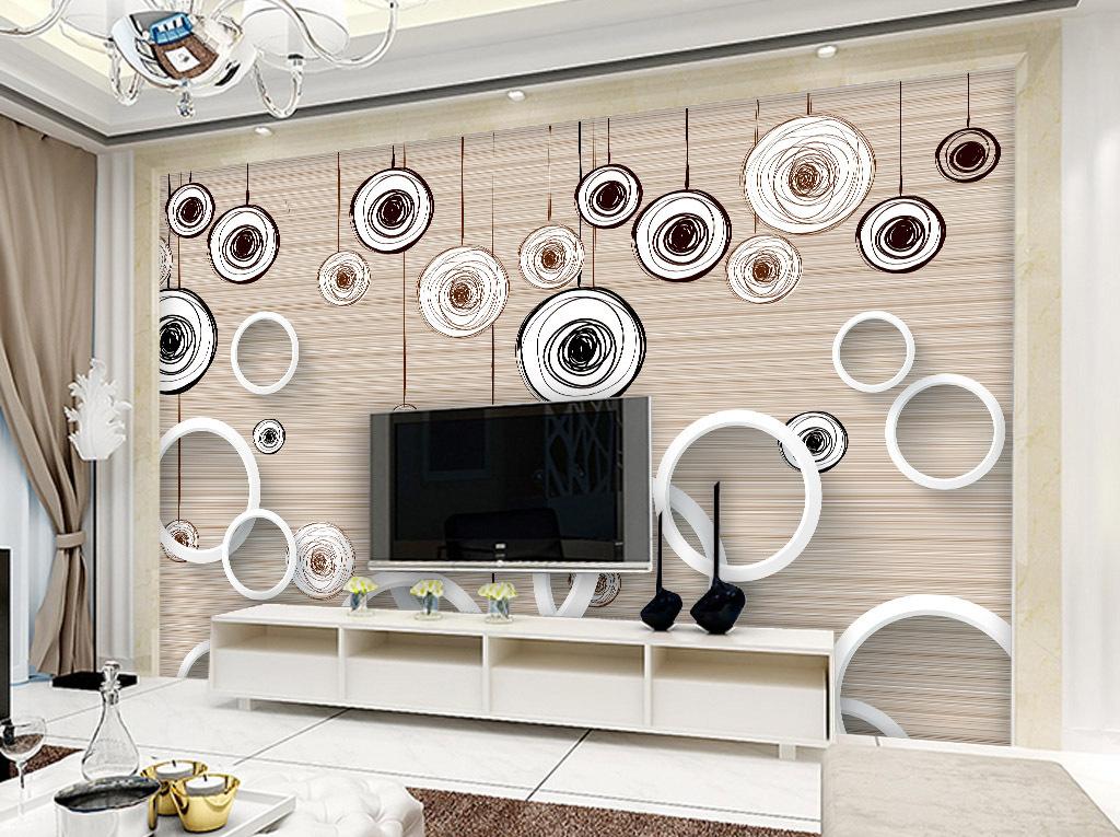 手绘卧室电视背景墙图片卧室背景墙图卧室背景墙图片
