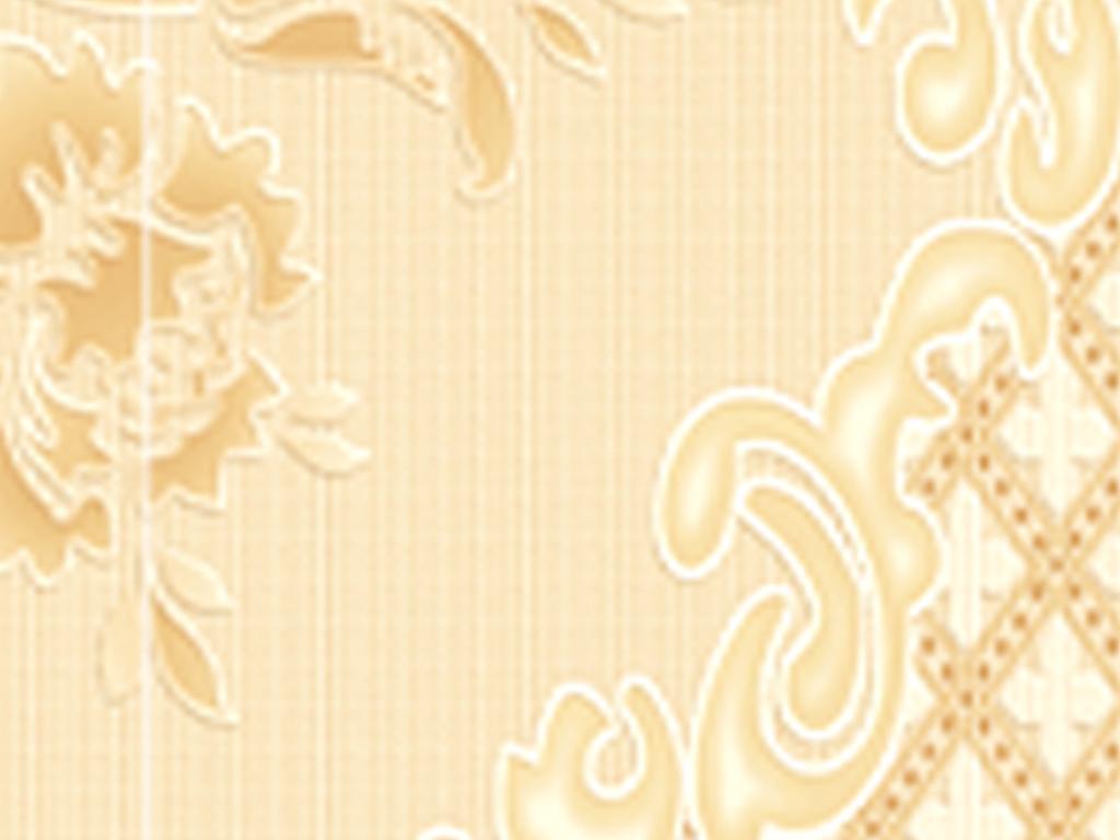 超高清简约欧式花纹墙纸