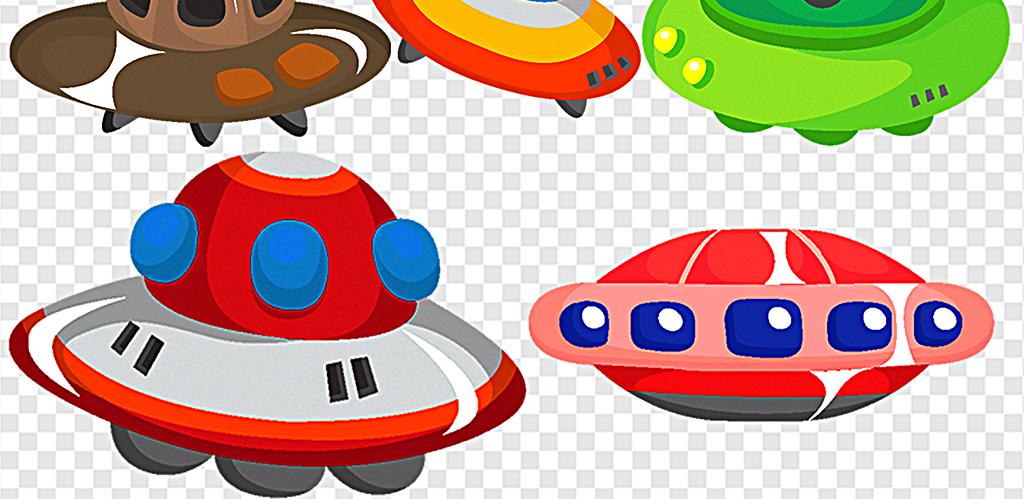 科技小制作ufo