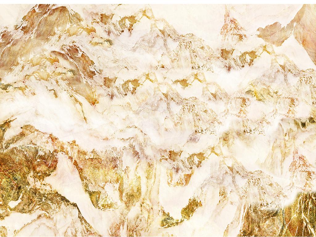 p CS5 .tif不分层 -山水石纹大理石纹 16028076 大理石背景墙