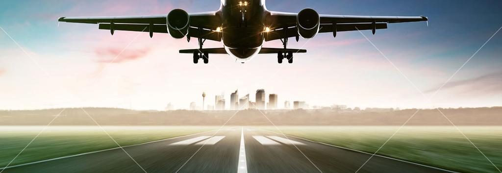 式飞机干线客机波音飞机降落机场停机坪飞机素材飞机素材航天航空空客