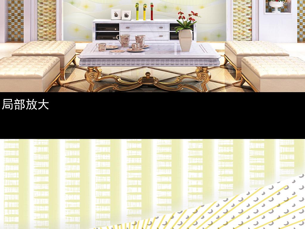 欧式花纹墙纸(图片编号:16032047)