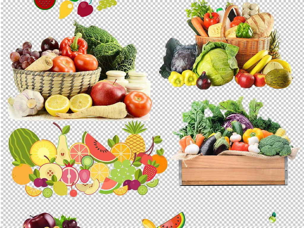 水果拼盘图片水果图片大全水果图片大全下载卡通蔬