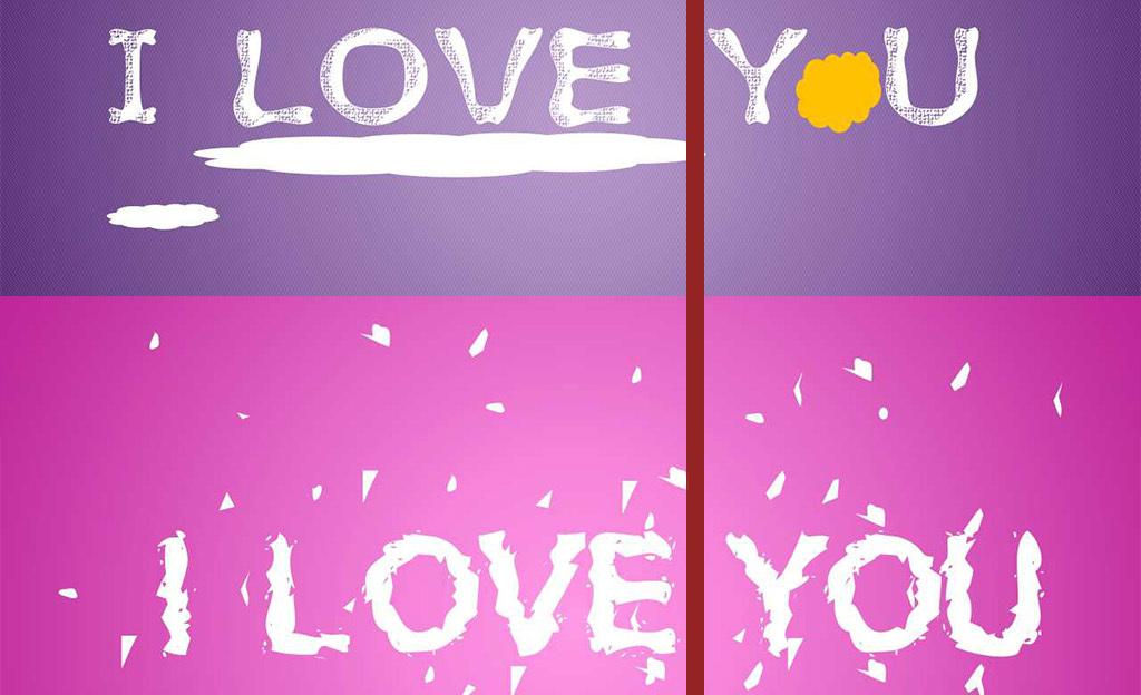 iloveyou是什么意思-iloveyoulogo设计 iloveyoulogo设计分享展示