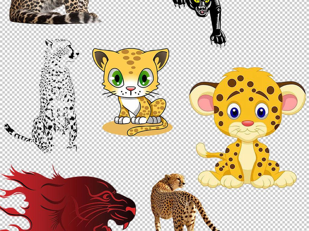 2017流行的动物头像