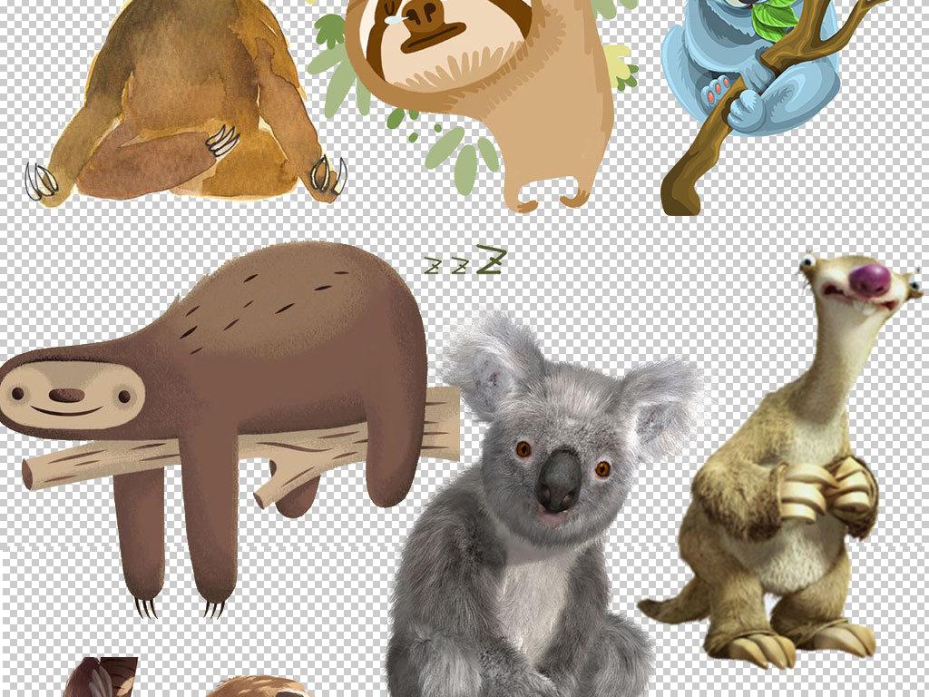 动物卡通卡通动物熊卡通小动物图片可爱卡通动物图片小动物卡通图片