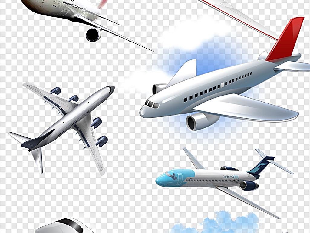 飞机旅行飞机旅游
