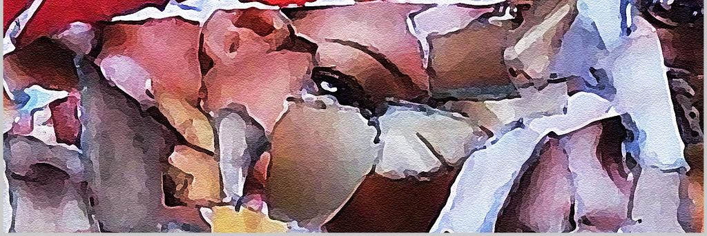 背景墙|装饰画 无框画 人物无框画 > 高清手绘抽象裸女背影油画无框画