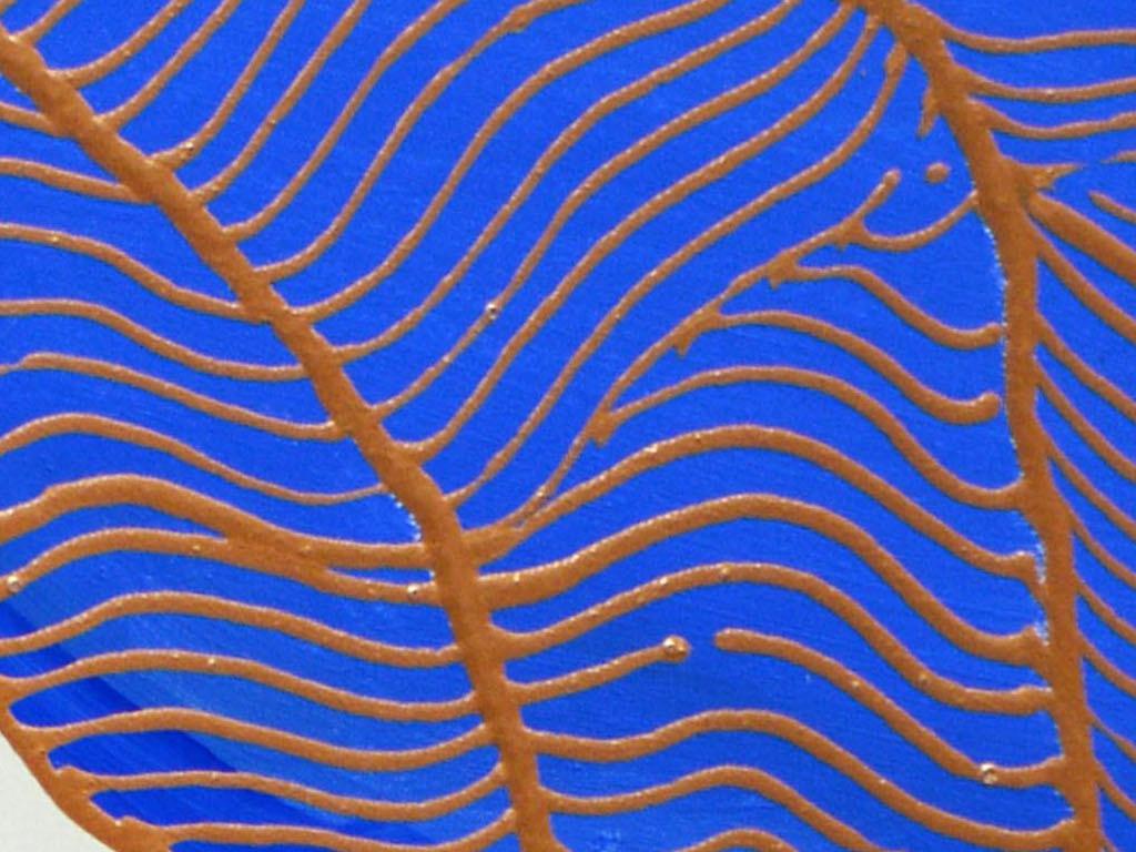 绘金色线条意境禅意新中式装饰画图片